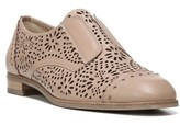 Via Spiga Women's Eliza Perforated Derby