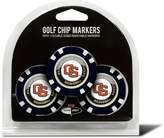 Oregon Team Golf State Beavers 3-pack Poker Chip Ball Markers