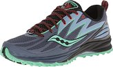 Saucony Women's Peregrine 5 Trail Running Shoe