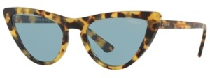 Vogue Eyewear Sunglasses, VO5211S 54
