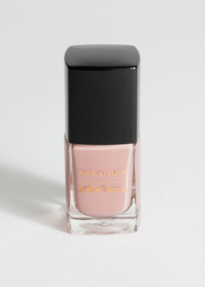 And other stories Mlle Fauve Nail Polish