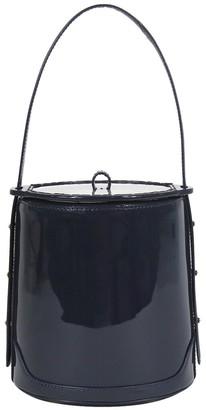 Neely & Chloe The Ice Bucket Leather Bag