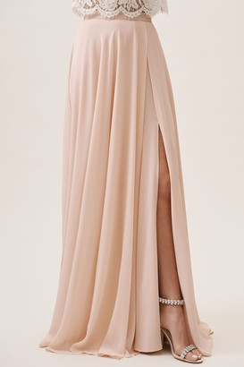 BHLDN Chateau Skirt