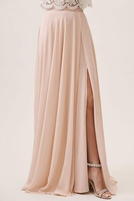 BHLDN Chateau Skirt