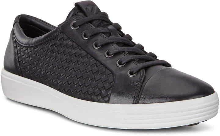 6bbe0044d331f7 Ecco Black Men s Sneakers