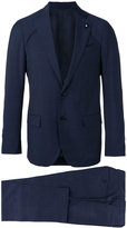 Lardini two-piece suit - men - Cotton/Cupro/Viscose/Wool - 50