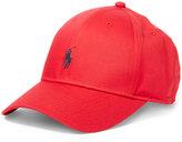 Polo Ralph Lauren Men's Big & Tall Baseline Hat
