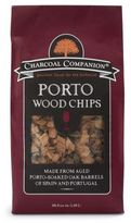 Charcoal Companion Port-Soaked Oak Wood Chips