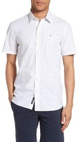 Victorinox Men's Graph Sport Shirt