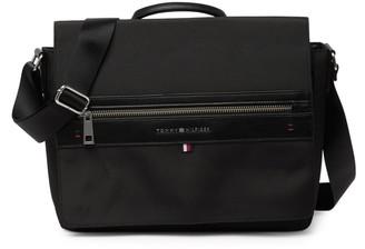 Tommy Hilfiger Leo Nylon Messenger Bag