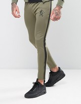 Gym King Poly Skinny Joggers