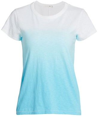 Rag & Bone Dip-Dye T-Shirt