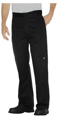 Dickies Men's Big & Tall Flex Loose Straight Fit Double Knee Work Pants -