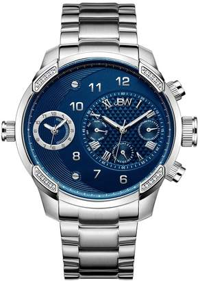 JBW Men's G3 Diamond Watch, 46mm - 0.16 ctw