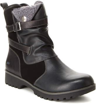 Evans Jbu By Jambu Vegan Ankle Boot