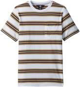 Volcom Belfast Crew Top Boy's T Shirt
