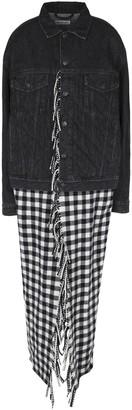 Balenciaga Denim outerwear