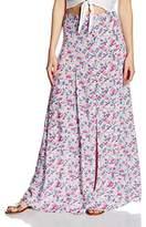 New Look Women's Lynn Ditsy Skirt,8