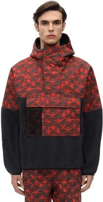 Acg Aop Lightweight Hooded Jacket