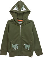 Sovereign Code Olive Monster Savage Hoodie - Infant & Boys