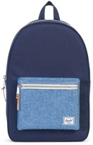 Herschel Settlement Backpack with Contrast Pocket