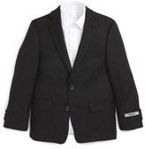 DKNY Boy's Wool Blazer