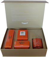Claus Porto Gift Box - Musgo Real Collection - Orange Amber