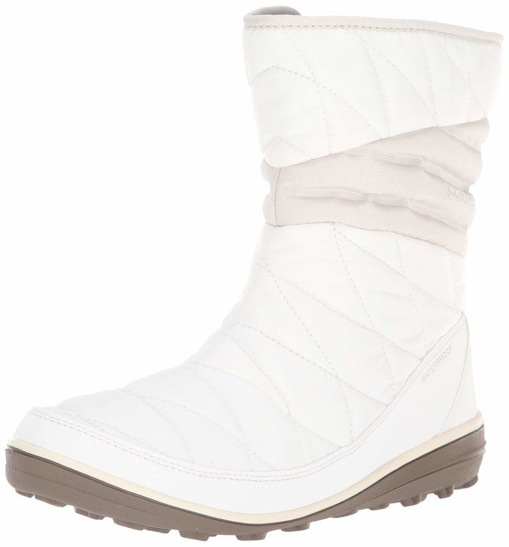 Thumbnail for your product : Columbia Women's Heavenly Slip II Omni-Heat Snow Boot
