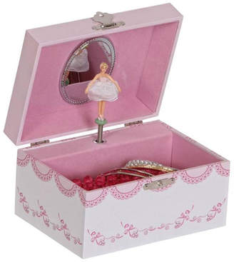 Mele Clarice Jewelry Box