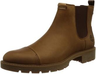 Timberland Men's Elmhurst Chelsea Boots