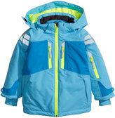 H&M Ski Jacket - Turquoise - Kids
