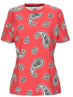 Lacoste L!Ve L!VE T-shirt