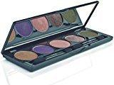 Nvey Eco Organic Eye Shadow Palette No. .26 fl oz 6