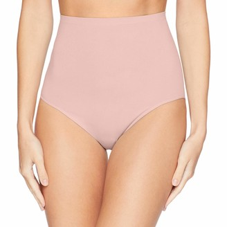 Ahh By Rhonda Shear Women's Ahh Nautral Waist Seamless Panty