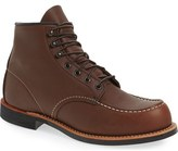 Red Wing Shoes 'Cooper' Moc Toe Boot (Men)