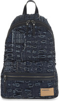 Diesel D-Roppongy denim backpack