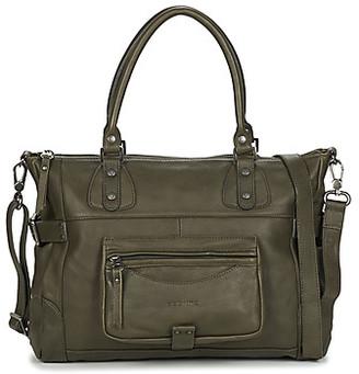 Sabrina CAMILLE women's Handbags in Kaki