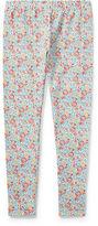 Ralph Lauren 7-16 Floral Jersey Legging