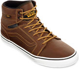 Vans Sanction Mens Skate Shoes