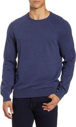 French Connection Solid Crewneck Sweater