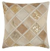 Nourison Diamonds Pillow
