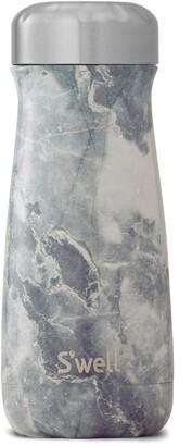 Swell Traveler Blue Granite 16-Ounce Insulated Traveler Bottle