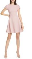 Ted Baker Cherisa Fit & Flare Dress