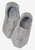 Toast Falke Sneaker Socks