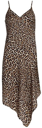 Bailey 44 Eleonora Leopard Dress