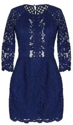 Saylor Short dress