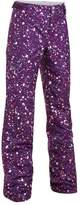 Under Armour Girls' ColdGear® Infrared Chutes Insulated Pants