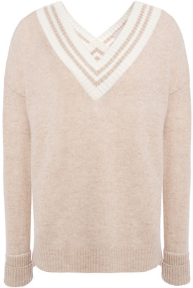 Charli Clemmie Cashmere Sweater