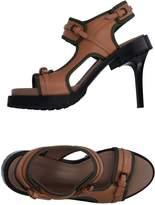 A.F.Vandevorst Sandals - Item 11191206