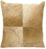 Joseph Abboud Joseph AbboudTM Floral Imprint 1 Square Throw Pillow